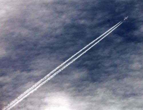 ריסוסים בשמיים – כל מה שרציתם לדעת על ריסוסים על אוכלוסיות