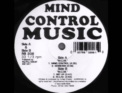 תעשיית המוסיקה: מניפולציה של התודעה