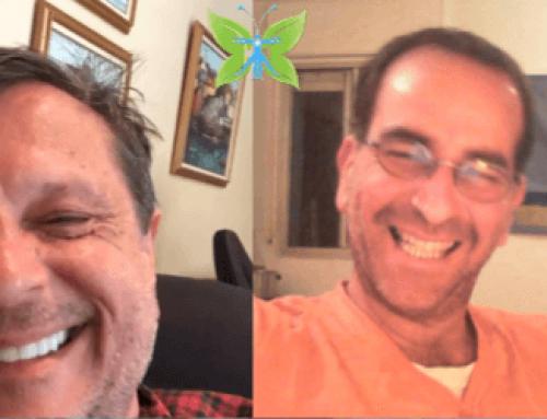 ראיון על דיטריום, החיים וכל השאר