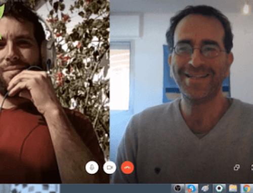 למה לבוא לכנס ביו האקינג עם איש הקרח הישראלי