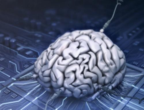המוח האנושי בעידן הנשק של דור 5