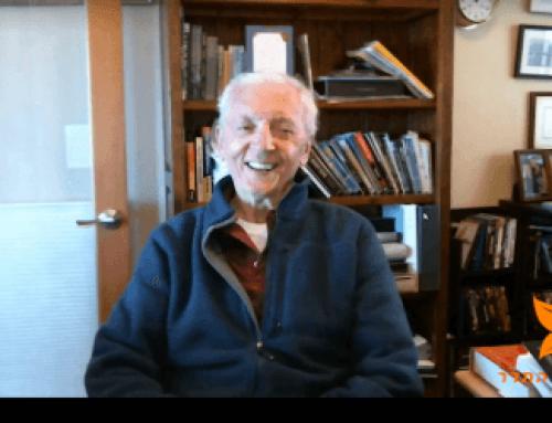 ראיון עם מומחה ללוחמת מיקרוגל ג'רי פלין על 5G